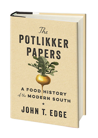 A Q&A with John T  Edge on Southern food history, equity