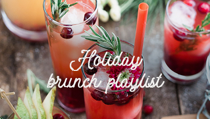 Brunch Playlist