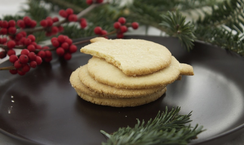 harrisons recipe certainly doesnt skimp on the sugar but the resulting cookies are far more complex than what you typically taste in a sugar cookie