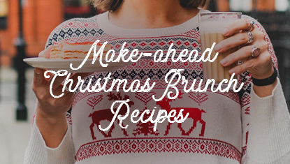 Christmas Brunch Guide