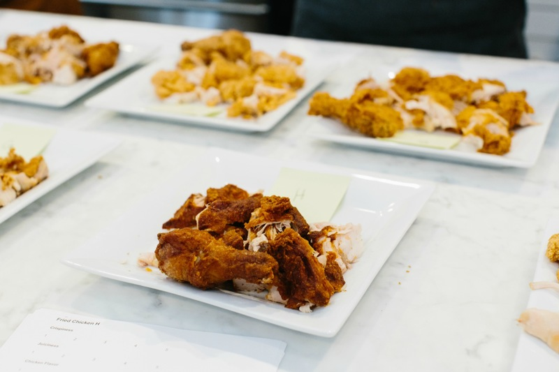 The Best Southern Fast Food Fried Chicken Ranked Southern Kitchen