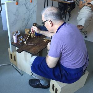 paul grimes food stylist american cookie