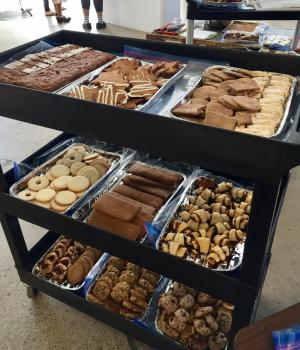 american cookie behind the scenes