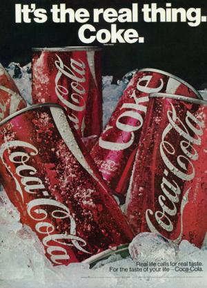 80s coca cola ad