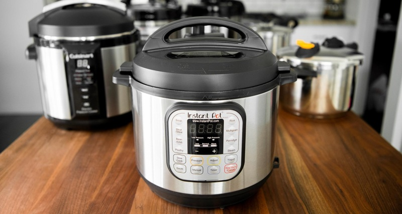 Image result for Pressure Cookers on the Rise