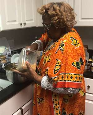 I learned to cook chitlins with my grandmother | Southern Kitchen