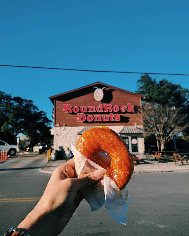 The 10 best Southern doughnut shops | Southern Kitchen