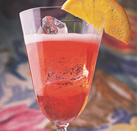 Drinks To Serve Campari