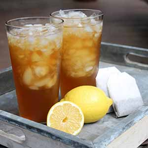 Arnold Palmer Mixed Drink