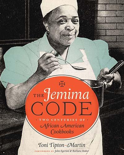 Jemima Code book