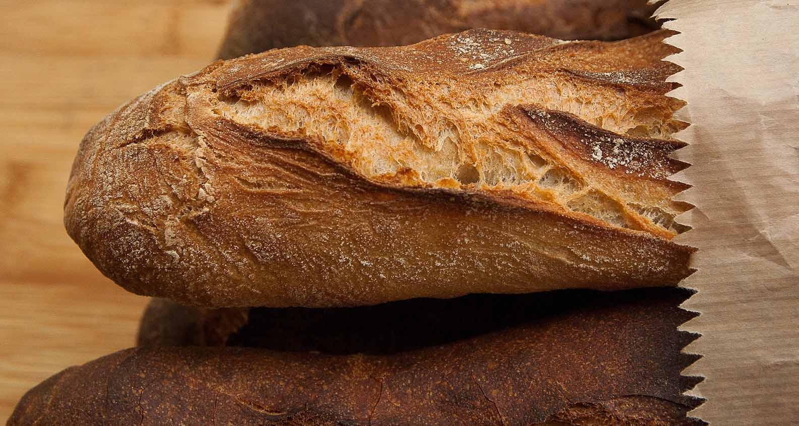 May Food Events Bread
