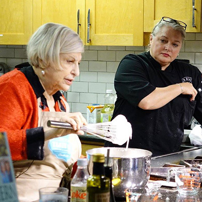 nathalie-dupree-virginia-willis-chefs