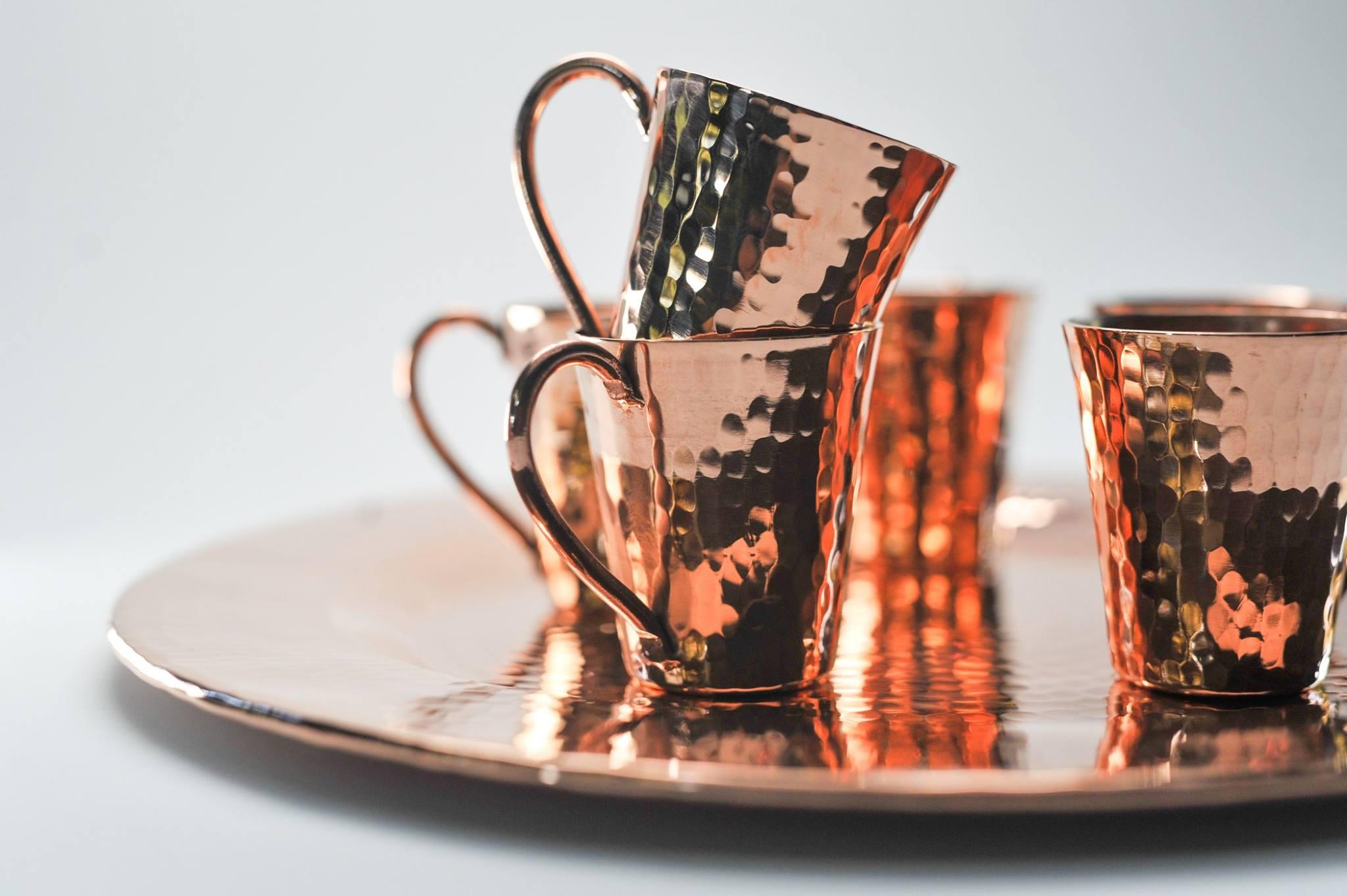 Sertado copper co sertado