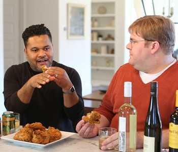 Southern Kitchen Videos
