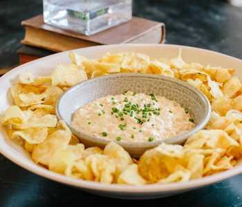 Vidalia Onion Dip
