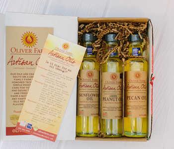 Oliver Farm Oil