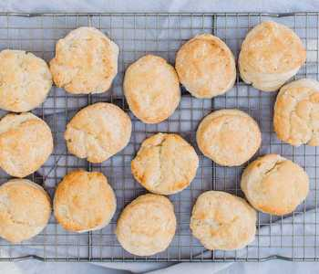 Biscuit Week at Southern Kitchen