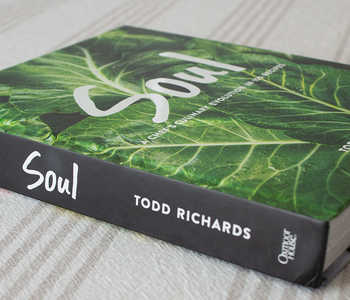 """Soul"" by Todd Richards"