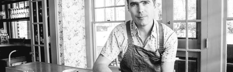Hugh Acheson on the 'beauty and density' of Southern cuisine