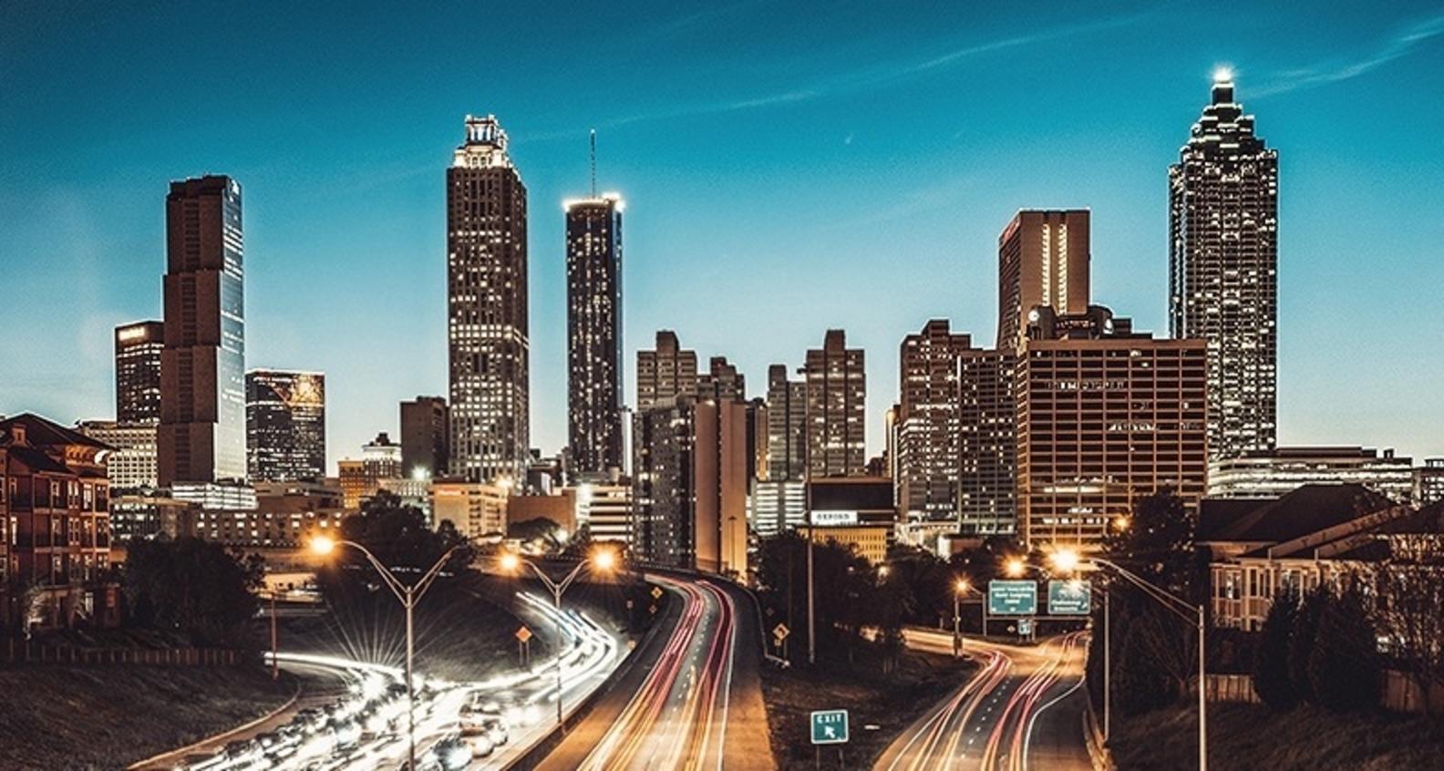 Atlanta playlist