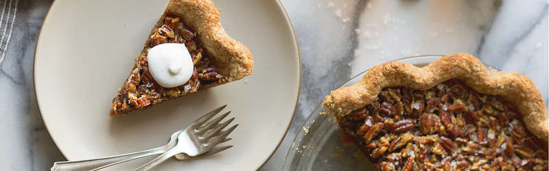 Polish your pecan pie with these 5 recipes