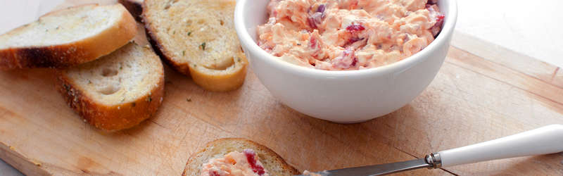 Southern pimento cheese recipes