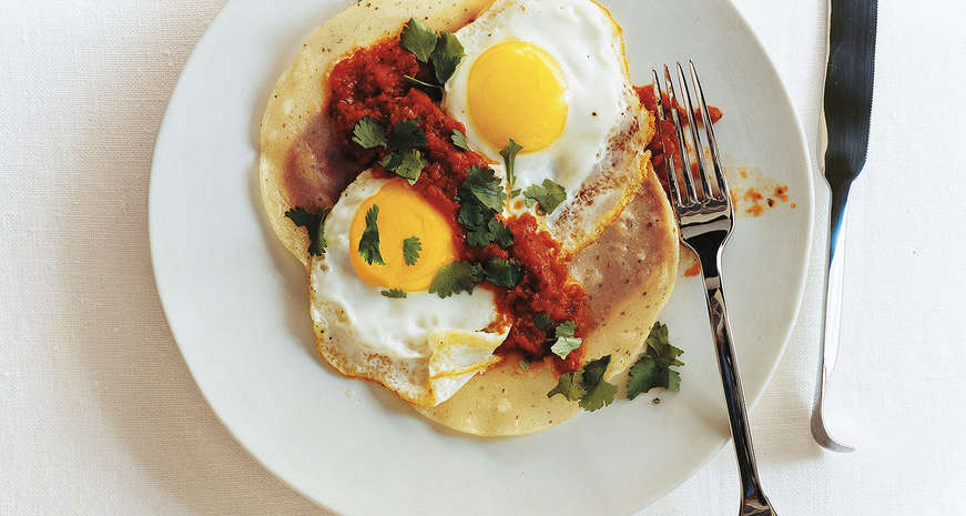6 Austin Breakfast Taco Recipes Southern Kitchen