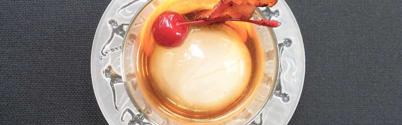 Southern sweeteners overhead cocktail credit sabine morrow