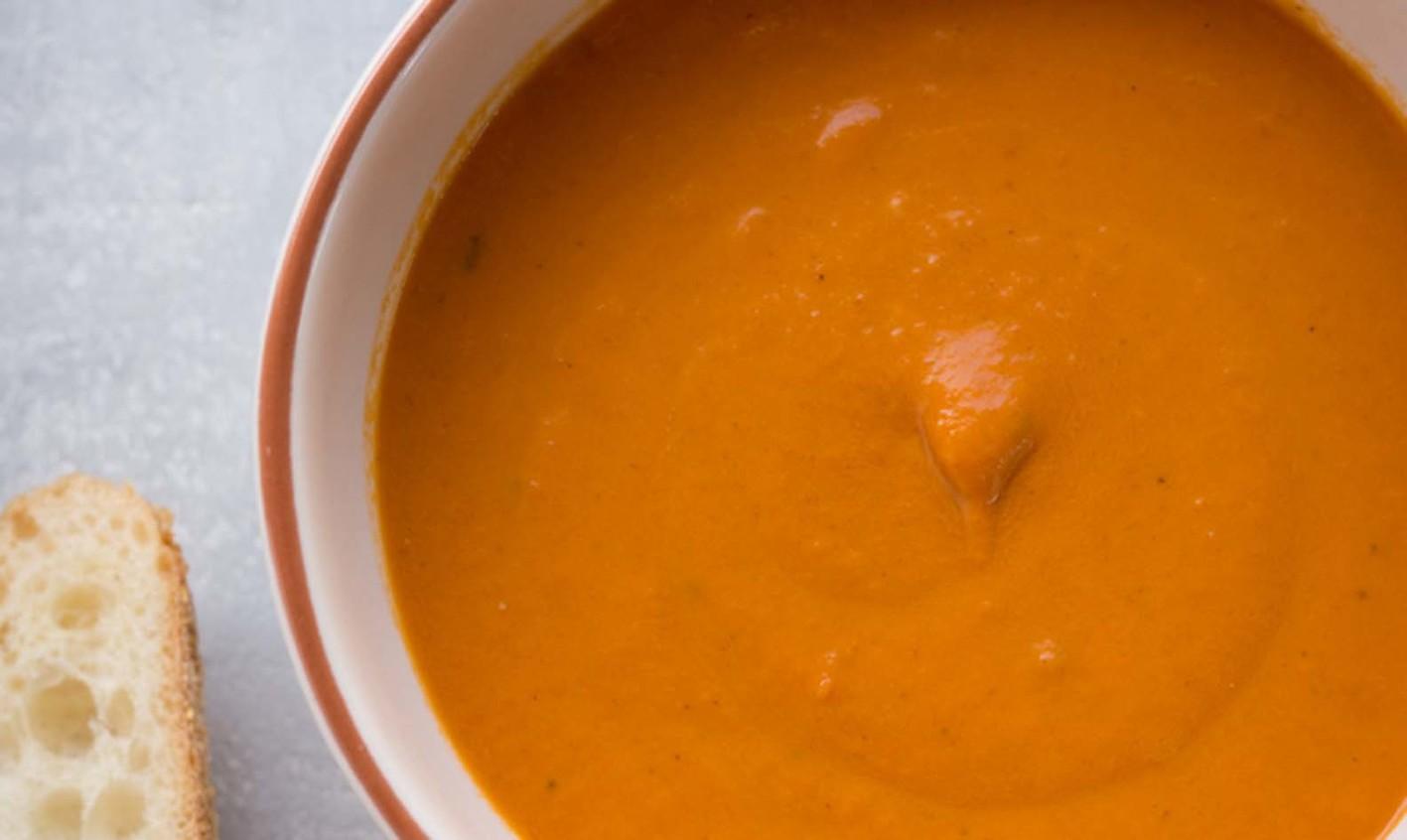 Soup roundup