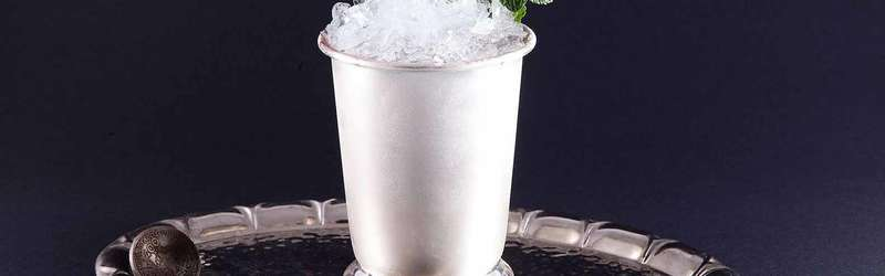 Mint julep for derby party