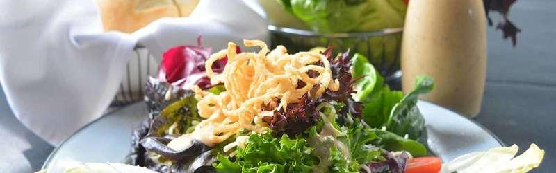 Salad dressing credit adrienne harris