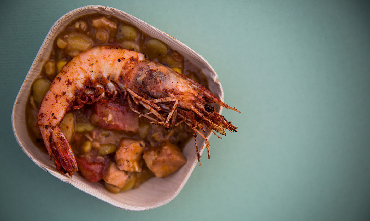 10 Southern foodie events in June | Southern Kitchen
