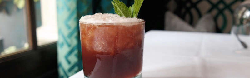 6 fancy cocktails you can make with Southern sodas