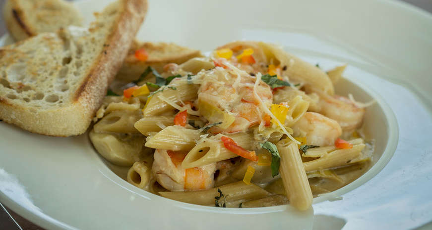 The coastal cuisine of Georgia's Golden Isles | Southern Kitchen