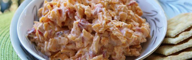 Cheese, peppers and possibilities: Anne Byrn on the history of pimento cheese in the South