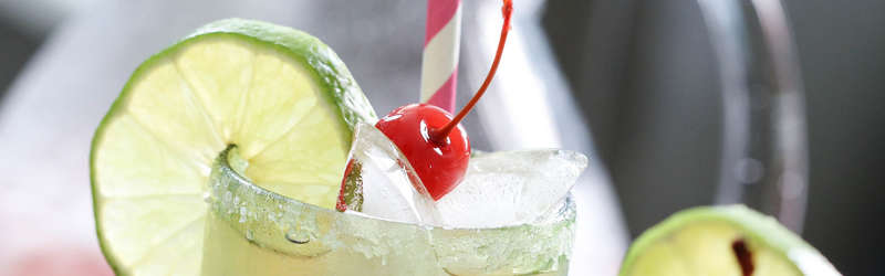 3 summer cocktail recipes for a crowd
