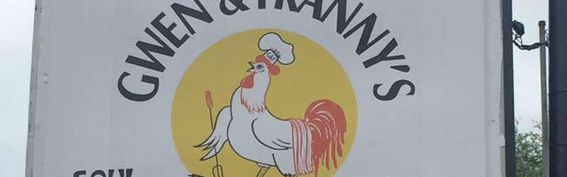 The South's 7 best fried chicken dishes: Gwen & Franny's Fried Chicken of Hardeeville, S.C.