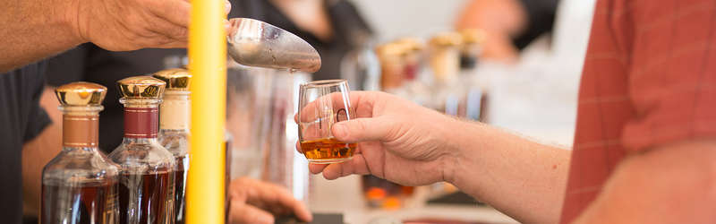 September's top 10 Southern foodie events: Kentucky Bourbon Festival