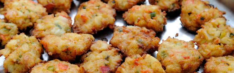 Crab cakes storm recipes
