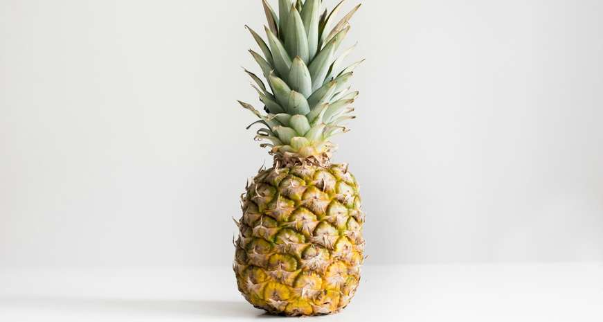 Why The Pineapple Is The Symbol Of Hospitality Southern Kitchen