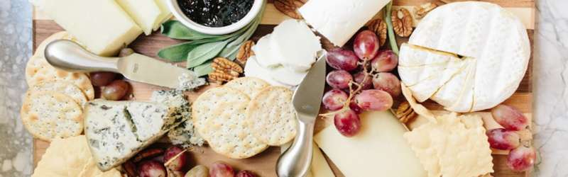 Use this cheese board