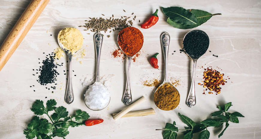 Ten essential spices every Southerner needs to have in their