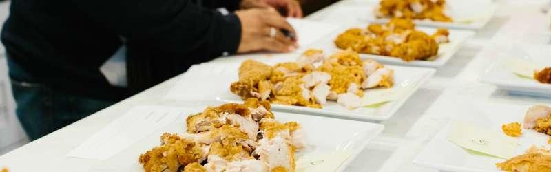 Chicken tasting row chickens 1584x846 ramona king