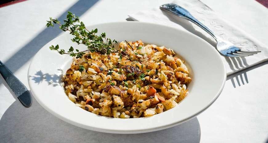 Gullah Food Recipes