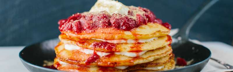 Cheesecake pancakes 1584x846 ramona king