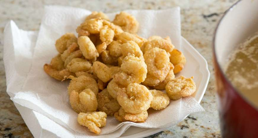 Gulf vs Atlantic Coast: Who produces better shrimp