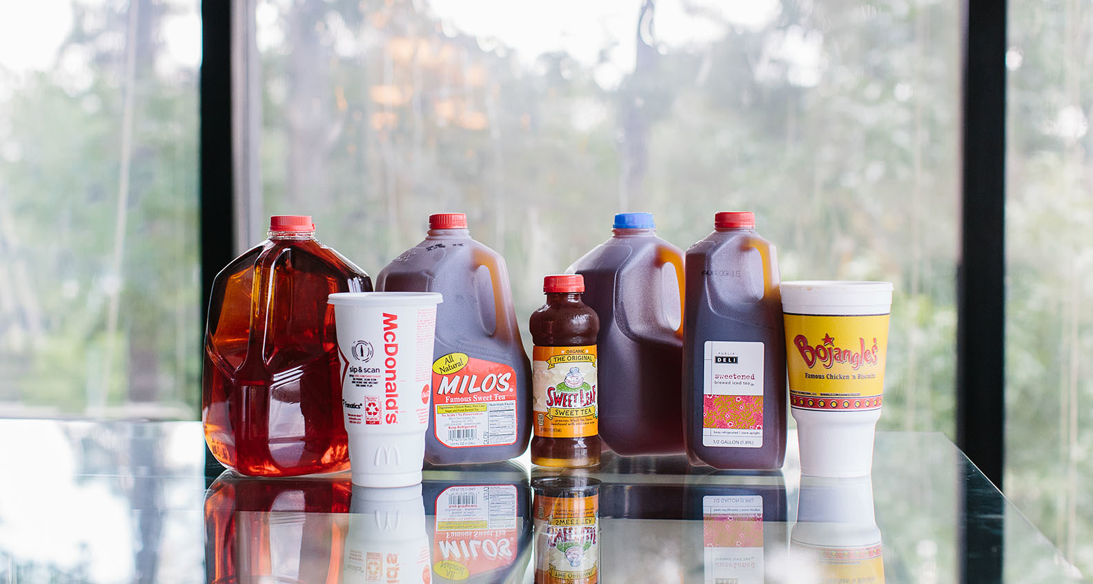 The Official Southern Kitchen Sweet Tea Taste Test Southern Kitchen