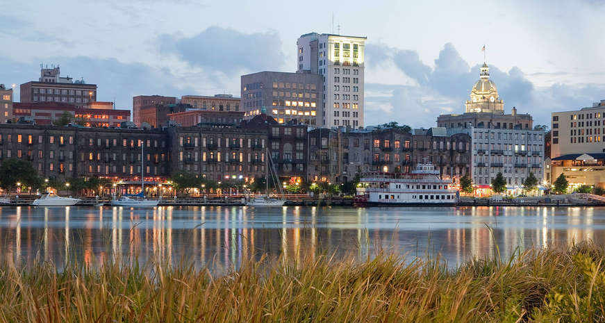 Why Savannah Is The Perfect Southern Travel Destination