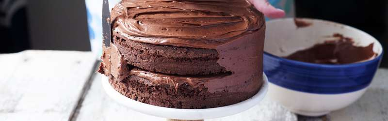 anne byrn's chocolate cake
