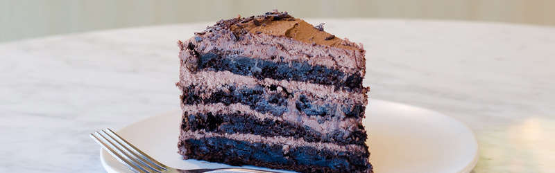 Chocolate cake 1584 will echols unsplash